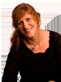 Anne Hesvik